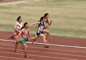 佐藤100m