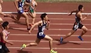 熊本100m