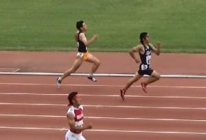 岩﨑200m準決